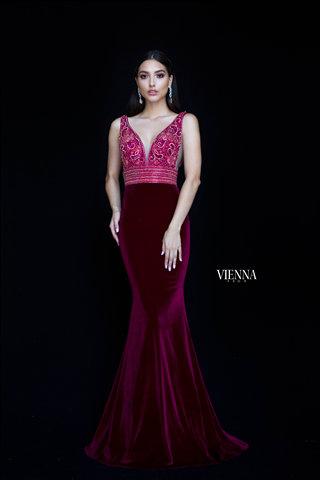Vienna V-8448 Wine
