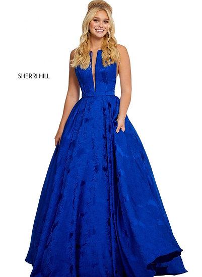 Sherri Hill 51703 Royal
