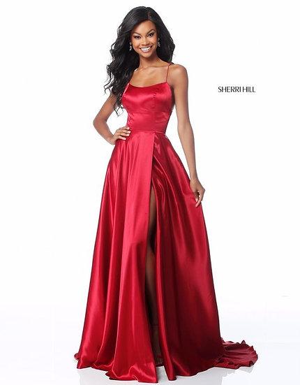 Sherri Hill 51631 Ruby