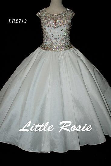 Little Rosie LR2713 White