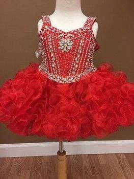 Little Rosie BR1083 Red*
