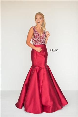 Vienna 8283 Wine