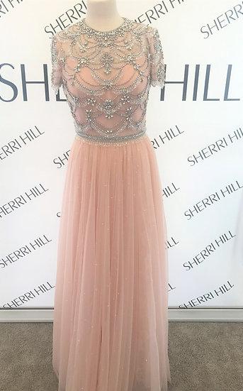 Sherri Hill 51652 Blush