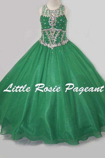 Little Rosie LR2168 Jade