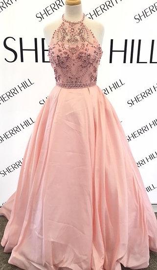 Sherri Hill 51242 Blush