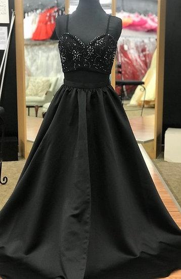 Rachel Allan 5104 Black