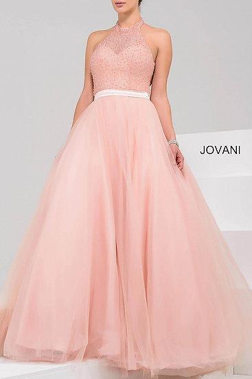 Jovani 47001 Blush