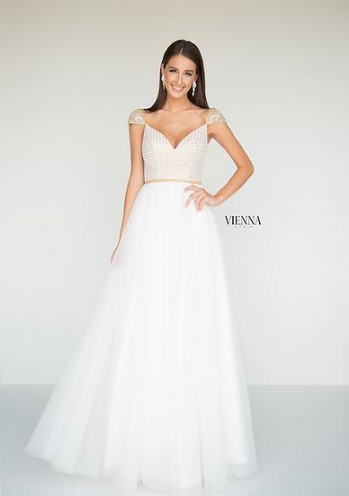 Vienna 7806 White