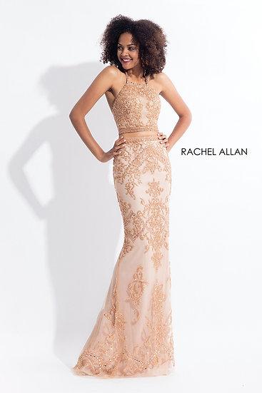 Rachel Allan 6143 Gold