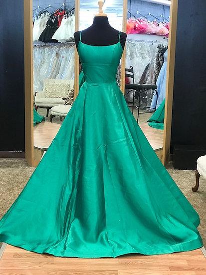 Jovani JVN63019A Emerald