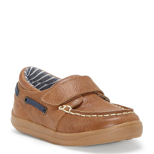 Sole Play Luka Tan Loafer