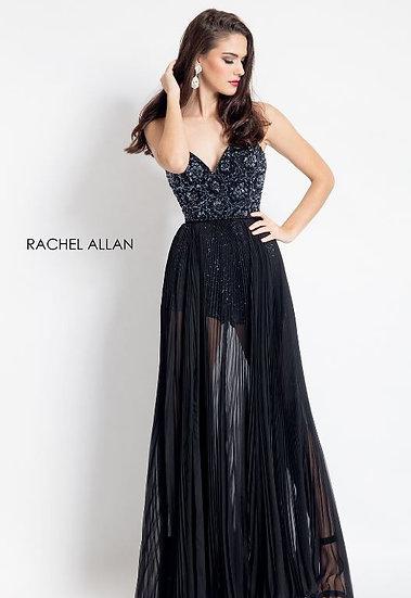 Rachel Allan 6072 Black