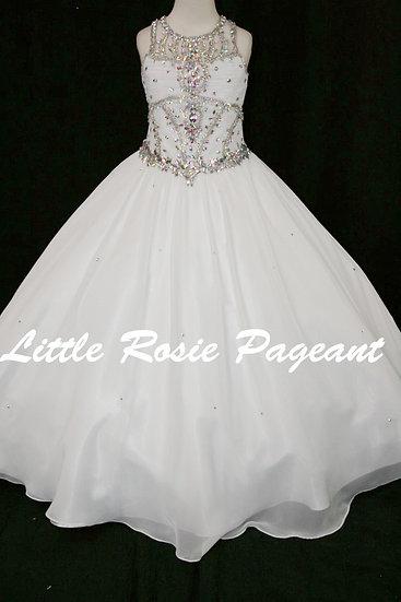 Little Rosie LR2168 White