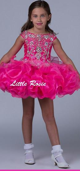Little Rosie SR313 Fuchsia*