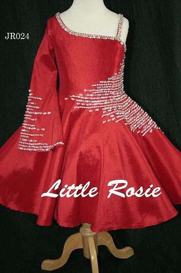 Little Rosie JR024 Red