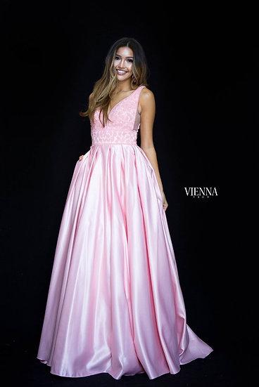 Vienna V-7802 Pink