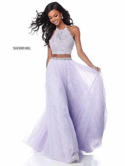Sherri Hill 51924 Lilac