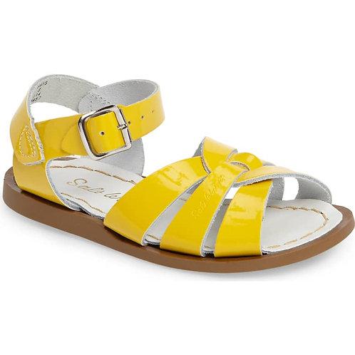 Sun San Salt Salt Water Yellow
