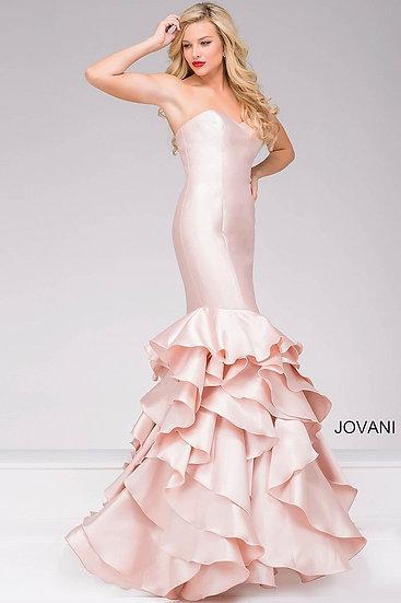 Jovani 41622 Blush