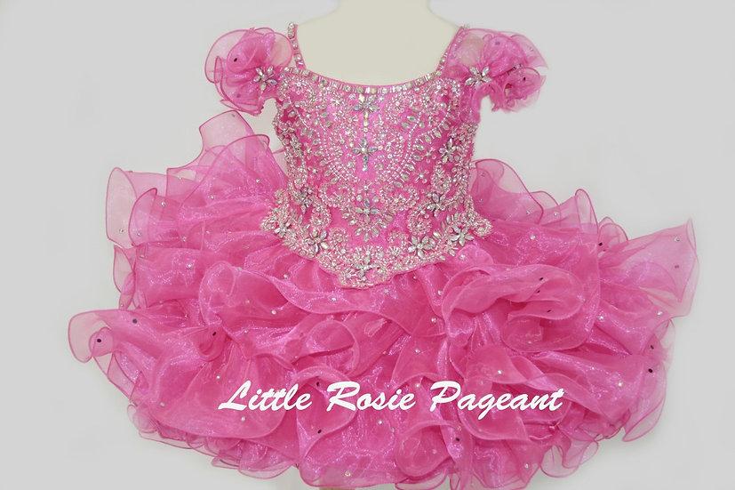 Little Rosie BR1315 Fuchsia*