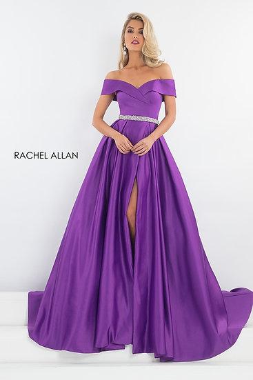 Rachel Allan 5047 Purple