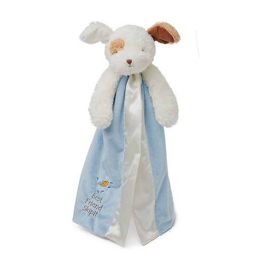 Bunnies By The Bay Skipit Buddy Blanket