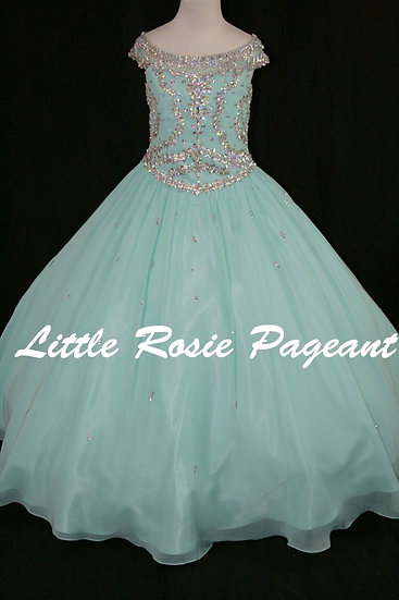 Little Rosie LR2171 Mint
