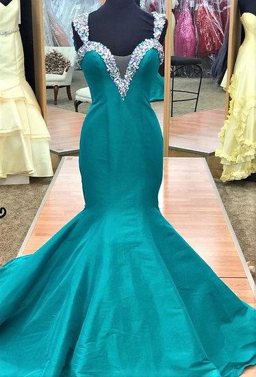 Ritzee 2987 Emerald