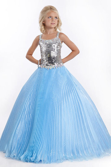 Rachel Allan Perfect Angel 1519 Turquoise