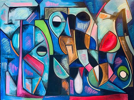 Art, Painting, Oil Painting, Canvas art
