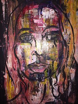 Art, Portrait