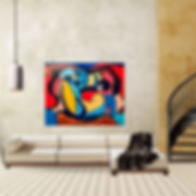 max hembrow max hembrow art interior design abstract art