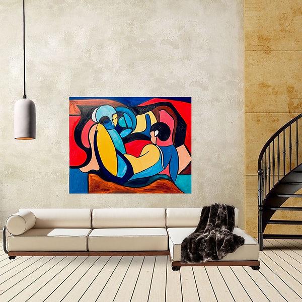 max hembrow max hembrow art interior design abstract art