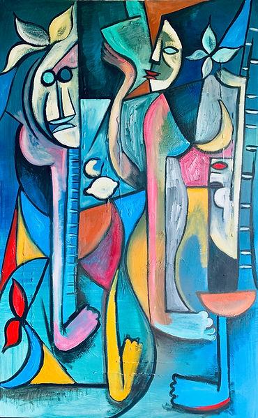 Art, max hembrow, max hembrow painting, maximillian hembrow,