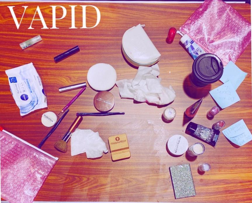 Vapid (Performer,Maker)