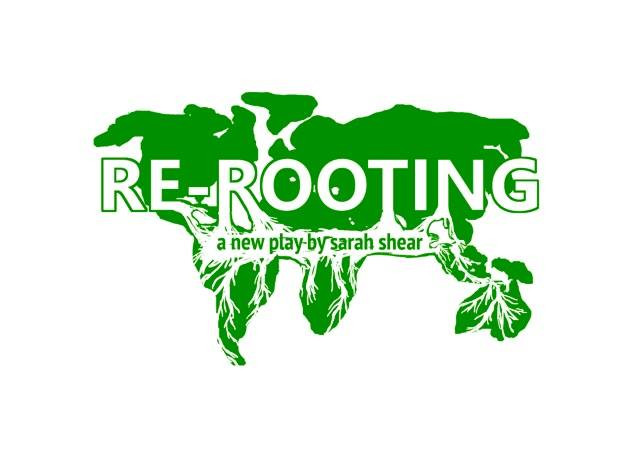 Re-Rooting (Playwright)