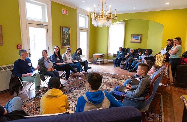 Young Playwrights Festival (Education)