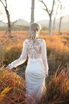 Whitsunday Wedding
