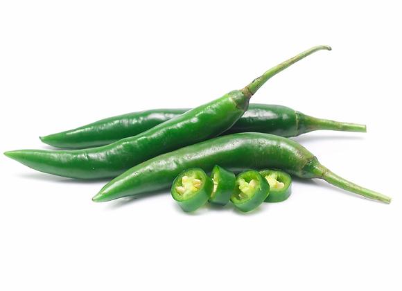 Big Thai Peppers