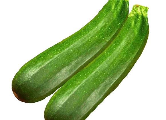 Zucchini Verde