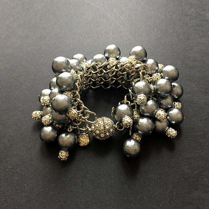 Chain Cuff Bracelet