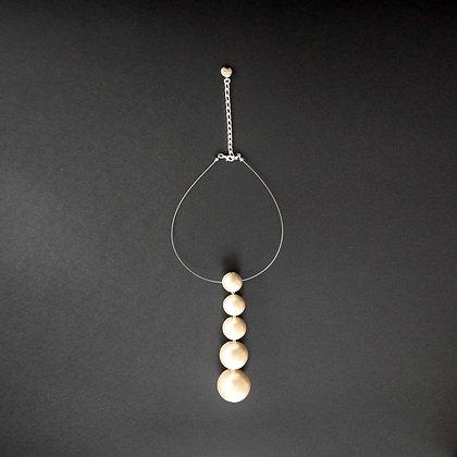 Gradation Necklace