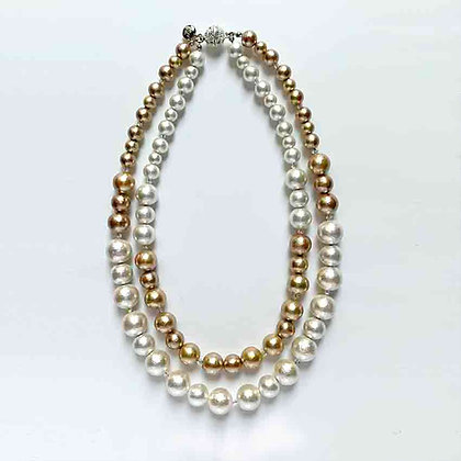 Tamara Necklace