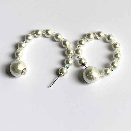 Creole 6 earrings