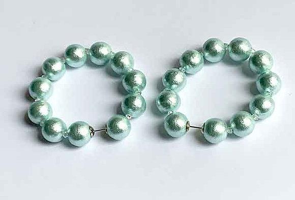 Creole 12 earrings