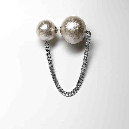 Nina mini pierced earring