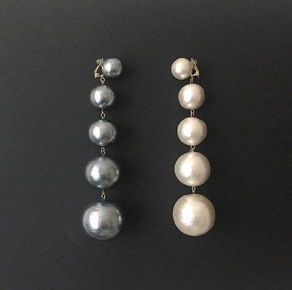 Luna Gradation Earrings