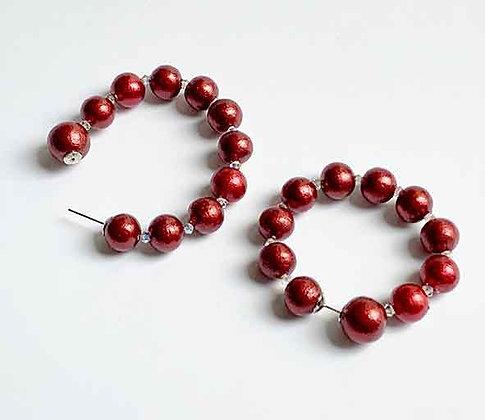 Creole 10 earrings