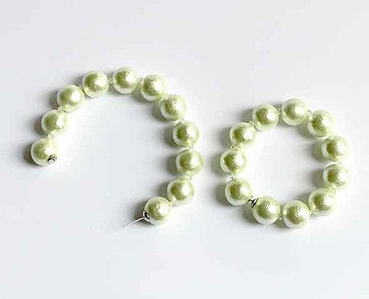 Creole 14 earrings