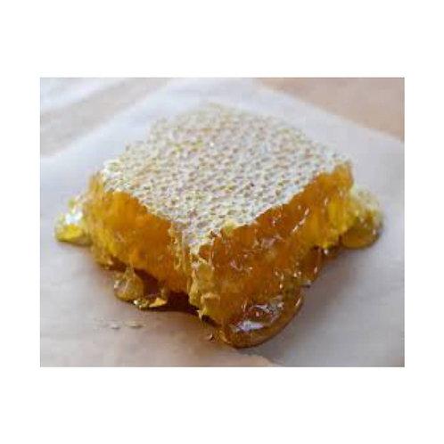 יערת דבש פרא